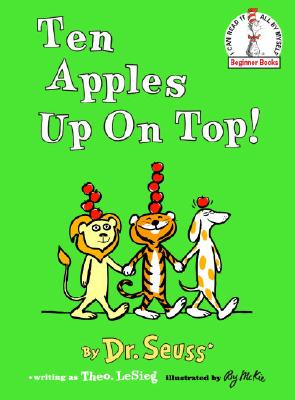Image for Ten Apples Up On Top!