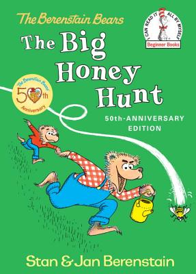 Image for The Big Honey Hunt, 50th Anniversary Edition (The Berenstain Bears)