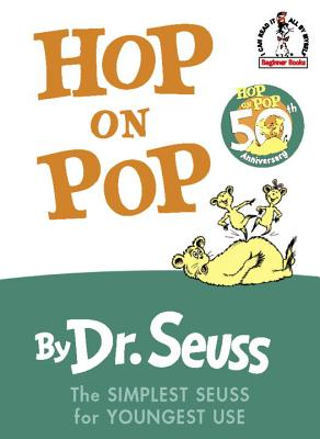 Image for Hop on Pop (I Can Read it all by Myself: Beginner Books)