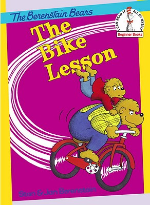 Image for The Bike Lesson-GLB