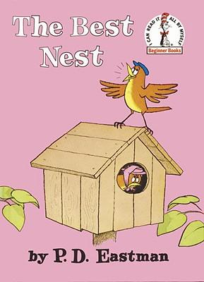 Image for The Best Nest (Beginner Books(R))