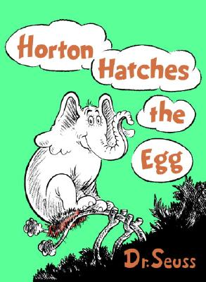 Image for Horton Hatches the Egg