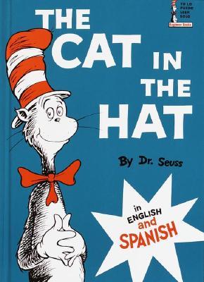 Image for Cat in the Hat / El Gato Ensombrerado