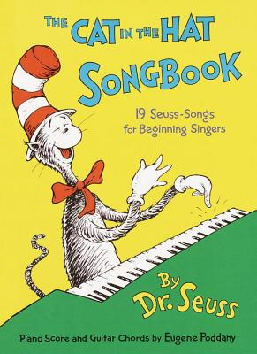 Image for The Cat in the Hat Songbook