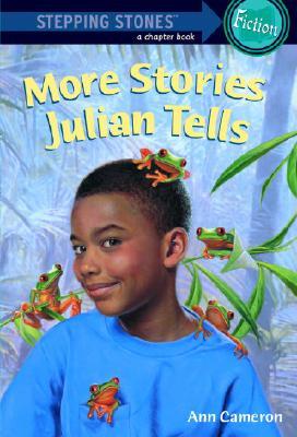 More Stories Julian Tells (Stepping Stone,  paper), ANN CAMERON