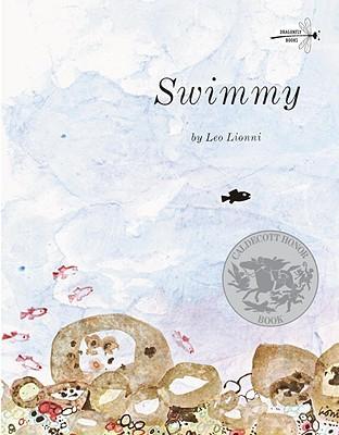 Swimmy (Knopf Children's Paperbacks), Leo Lionni