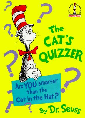 Image for Cats Quizzer