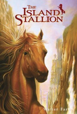 Island Stallion, WALTER FARLEY, KEITH WARD