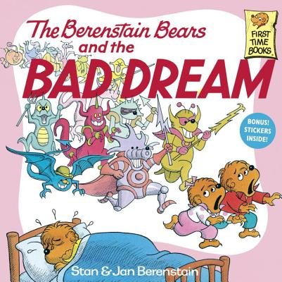 Image for The Berenstain Bears and the Bad Dream