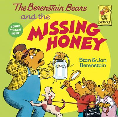 Image for The Berenstain Bears and the Missing Honey