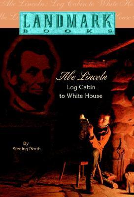 Image for Abe Lincoln (Landmark Books)