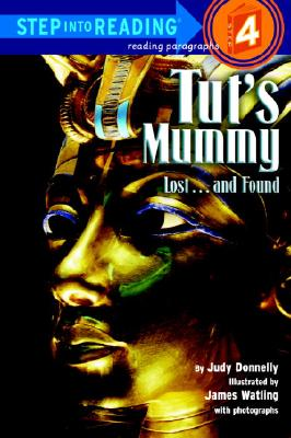 "Tut's Mummy : Lost...and Found, ""Donnelly, Judy"""