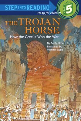 Image for Trojan Horse : How the Greeks Won the War