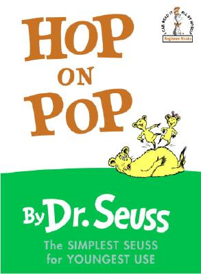 Image for Hop on Pop (Beginner Books(R))