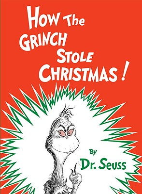 Image for How the Grinch Stole Christmas!