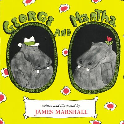 Image for George and Martha