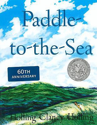 Image for Paddle-to-the-Sea (Sandpiper Books)