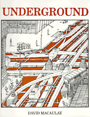Underground, David Macaulay