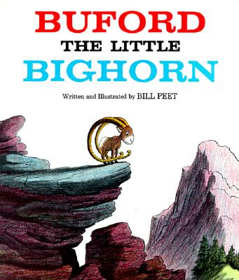 Buford the Little Bighorn, Peet, Bill