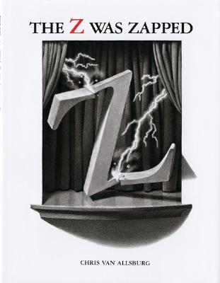 Image for The Z Was Zapped: A Play in Twenty-Six Acts
