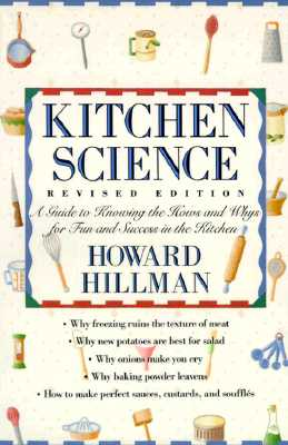 Image for Kitchen Science