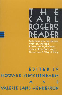 Image for THE CARL ROGERS READER