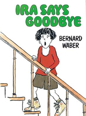 Image for Ira Says Goodbye