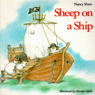 Image for SHEEP ON A SHIP
