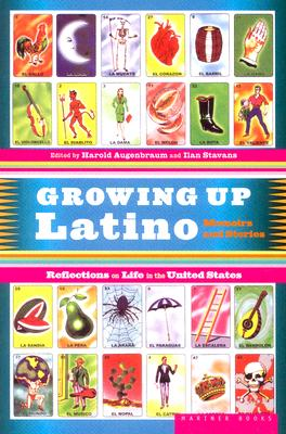 Image for Growing Up Latino