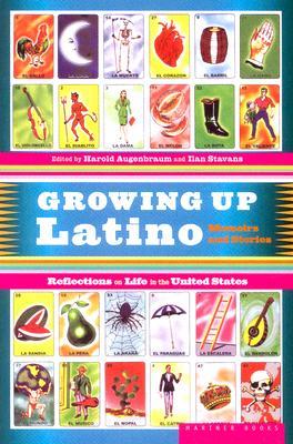 Growing Up Latino, Augenbraum,Harold/Stavans,Ilan