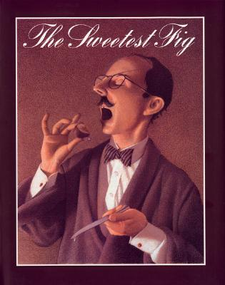 SWEETEST FIG, CHRIS VAN ALLSBURG