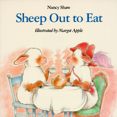 Image for SHEEP OUT TO EAT
