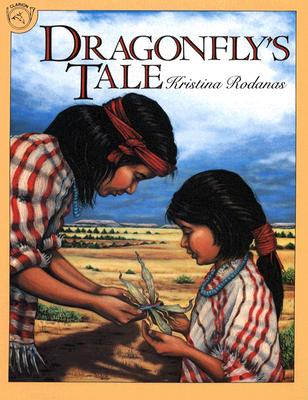 Image for DRAGONFLY'S TALE
