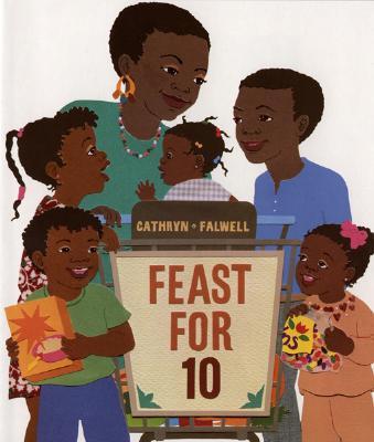 """Feast for 10, """"Falwell, Cathryn"""""""