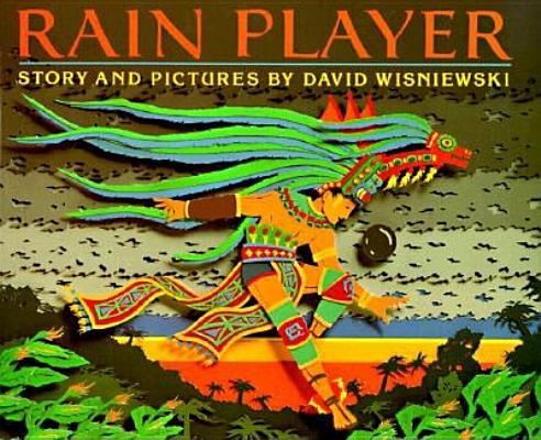 Image for Rain Player