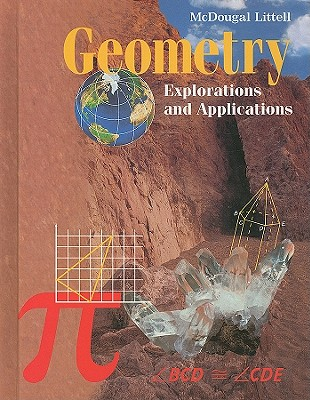 Image for Geometry: Explorations Applications