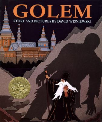 Image for Golem