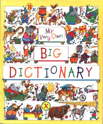 Image for My Very Own Big Dictionary