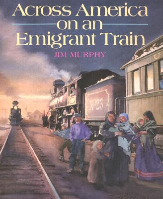 Image for Across America on an Emigrant Train