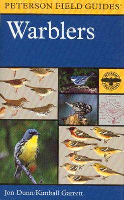 Image for A Field Guide to Warblers of North America (Peterson Field Guides)