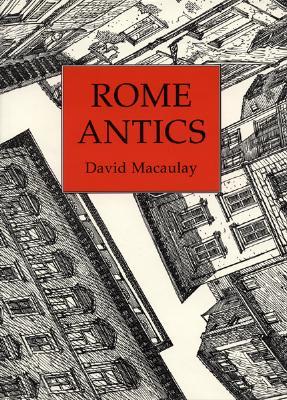 Image for Rome Antics