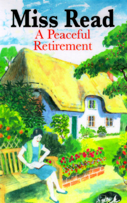 Image for A Peaceful Retirement (Fairacre)