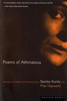 Image for Poems of Akhmatova
