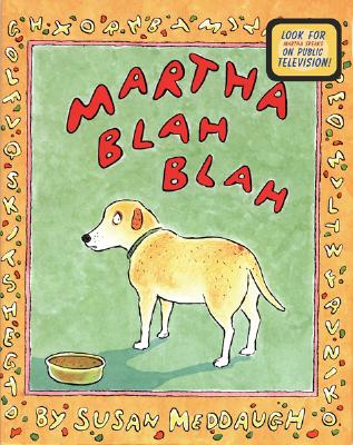 Image for Martha Blah Blah