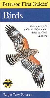 Peterson First Guide to Birds of North America, Peterson, Roger Tory; Peterson, Roger Tory [Editor]