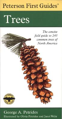 Image for Peterson First Guide to Trees