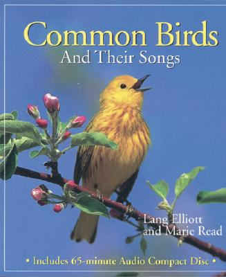 Image for Common Birds and Their Songs