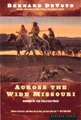 Image for Across The Wide Missouri