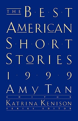 Image for The Best American Short Stories 1999