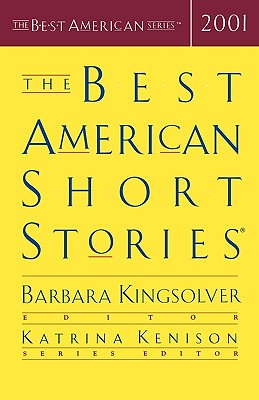 Image for The Best American Short Stories 2001 (The Best American Series)
